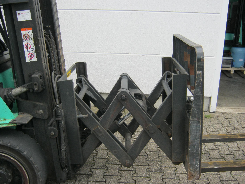 Stabau S5-VSCHGT 25
