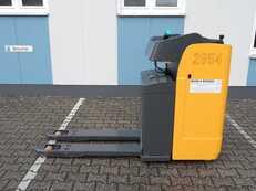 Jungheinrich ESE 120 - E-Lenkung - Sitz klappbar