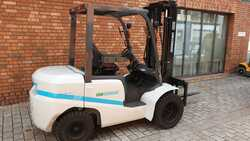 Unicarriers FD35 T4S