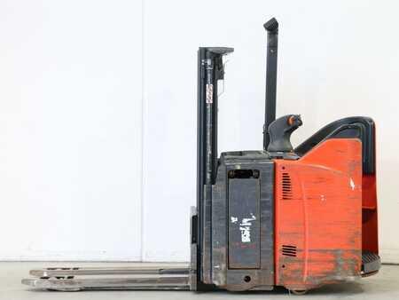 Hochhubwagen Linde D12SP/133