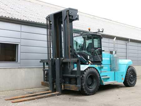 Dieselový VZV SMV 22-1200C