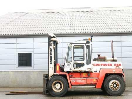 Dieselový VZV Svetruck 1260-30