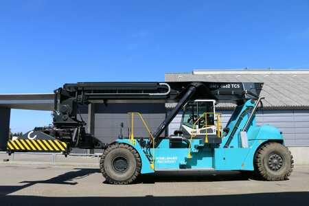 Reachstacker SMV 4632 TC5