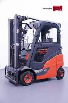 Diesel Forklifts Linde H16D-391-01