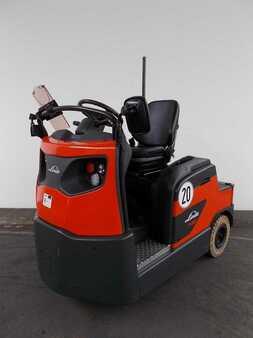 Traktor Linde P80-1191-01