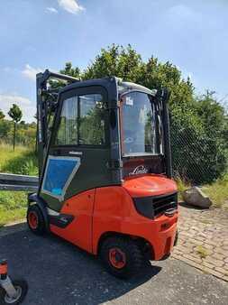Wózki widłowe diesel Linde H18D-391-01