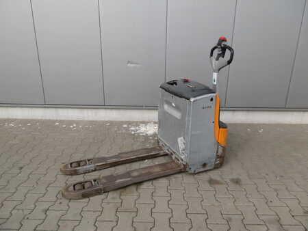 Nízkozdvižný vozík Still EXU 18