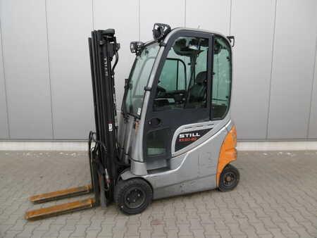 Eléctrico - 4 rodas Still RX 20-20 PH / 6217
