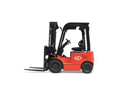 Elektro 4 Rad EP EFL181