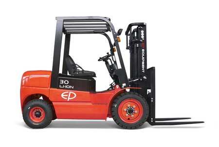 Elektro 4 Rad EP EFL302