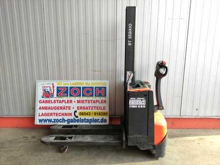 Wózki wysokiego podnoszenia BT SWE080L