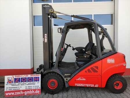 Dieselstapler Linde H30D -01 -393