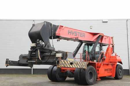 Reach-Stacker Hyster RS45-31CH