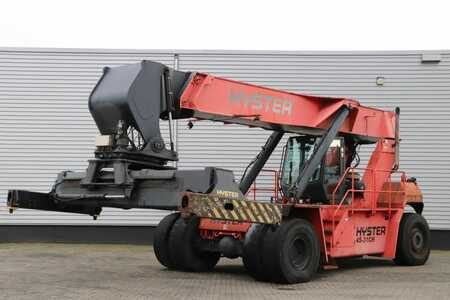 Reachstacker Hyster RS45-31CH