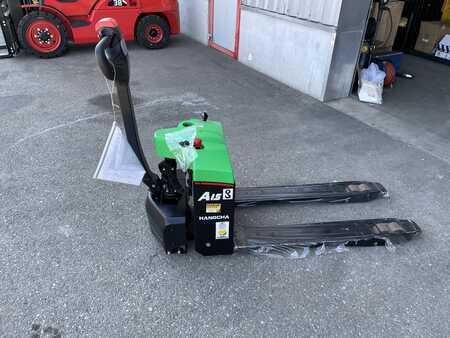 Lavansiirtovaunu HC (Hangcha) CBD15