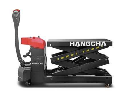 -- Sonstige -- HC (Hangcha) Hubtisch 1020XB
