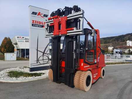 Elettrico 4 ruote Raniero AC80-6-HAT 120V