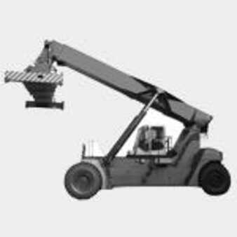 Reach-Stacker Hyster RS 46-36CH