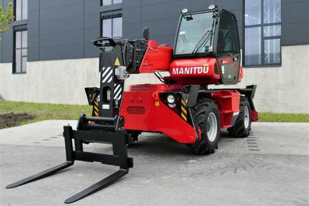 Rotor Manitou MRT1840 Easy 55P 360 ST4 S2