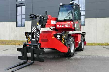 rotor Manitou MRT1840 Easy 55P 360 ST4 S1