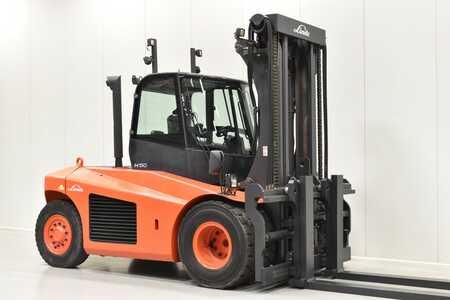 Dieselstapler Linde H 150 D