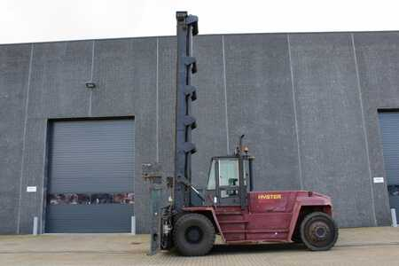 Container Handlers Hyster H18.00XM-12EC