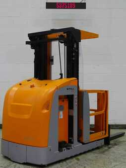 Vertikální vychystávací vozík Still EK-X24