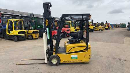 Electric - 3 wheels Yale ERP20VY