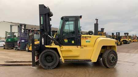 Diesel Forklifts Hyster H-13.00XM-6