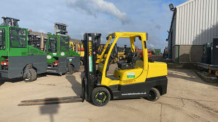 LPG Forklifts Hyster S5.5FT