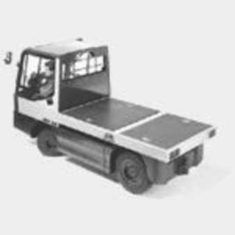 Elektro Plattformwagen Goupil G3