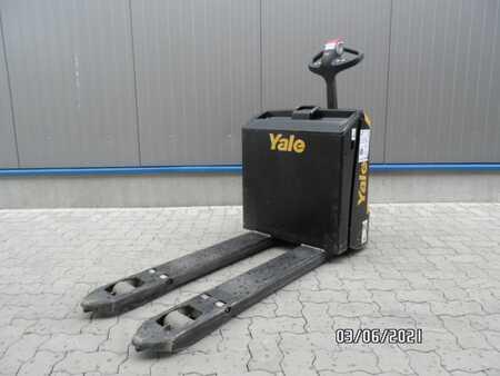 Niederhubwagen Yale MP16