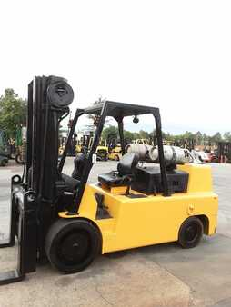 Propane Forklifts Lowry LK200