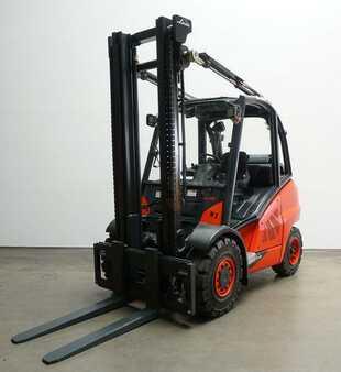 LPG Forklifts Linde H 45 T/394