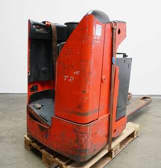 Stackers Stand-on Linde T 20 S/144