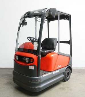 Tow Tugs Linde P 60 Z/126
