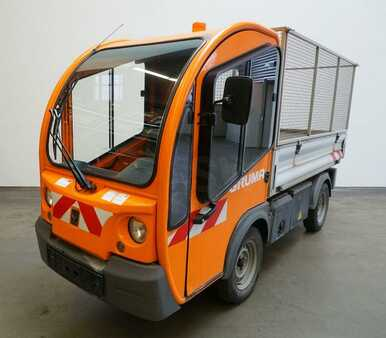 Tow Tugs Goupil G3