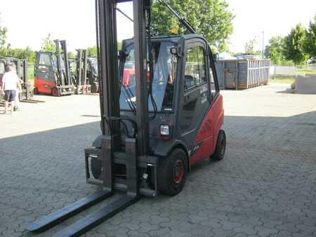 Dieselstapler Linde H30D(3B)