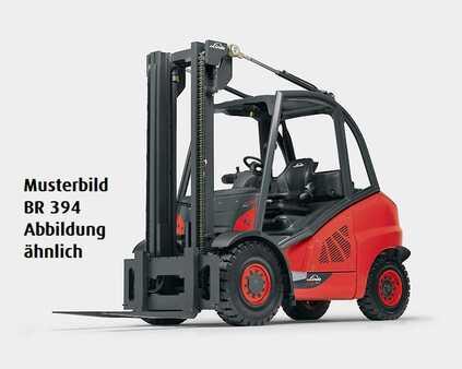 Dieselstapler Linde H50D/600(3B)