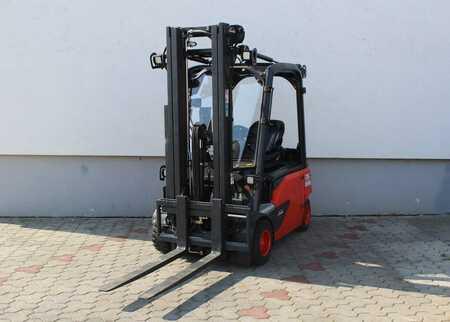 El Truck - 4-hjul Linde E20PL