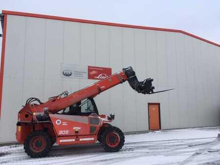 Telehandler Rotating Sennebogen SENNEB.305
