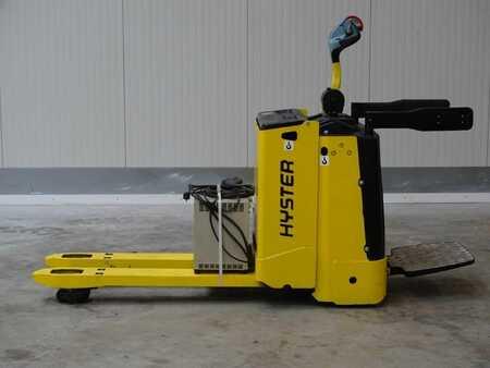 Lavansiirtovaunu Hyster P2.0S