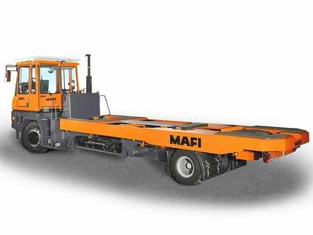 Terminal tractor MAFI MTL20J