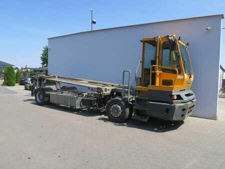 Terminal tractor Terberg BC182