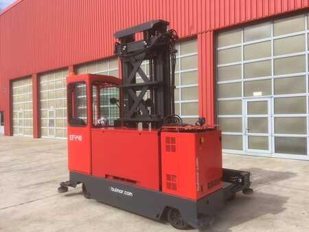 Empilhador Quatro caminhos Bulmor EFY40-10-78T