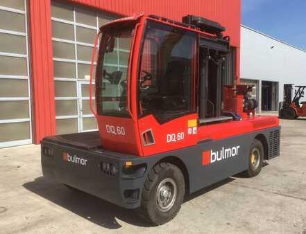 Kylkitrukki Bulmor DQ60-14-40D
