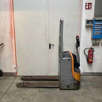 Electric Pallet Trucks Still EXU 16