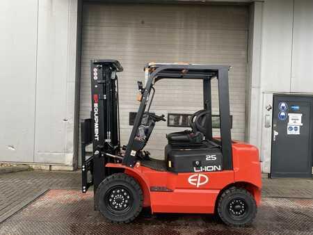 Elektro 4 Rad EP EFL252