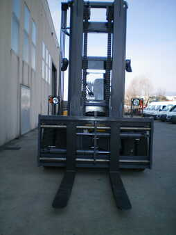 Carrello elevatore a gas Raniero C 150 H-G