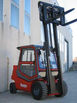 Carrello elevatore diesel Raniero C 60 H CO